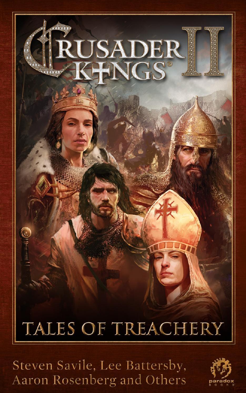 Crusader Kings Ii Windows Mac Game: Crusader Kings II: Tales Of Treachery Preview By Paradox