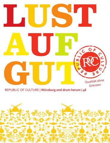 LUST AUF GUT Magazin | Würzburg Nr. 46