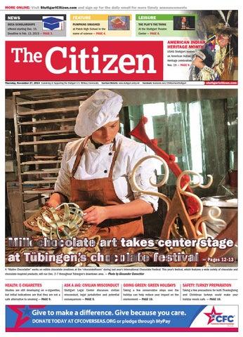 The Citizen - Nov. 27, 2014