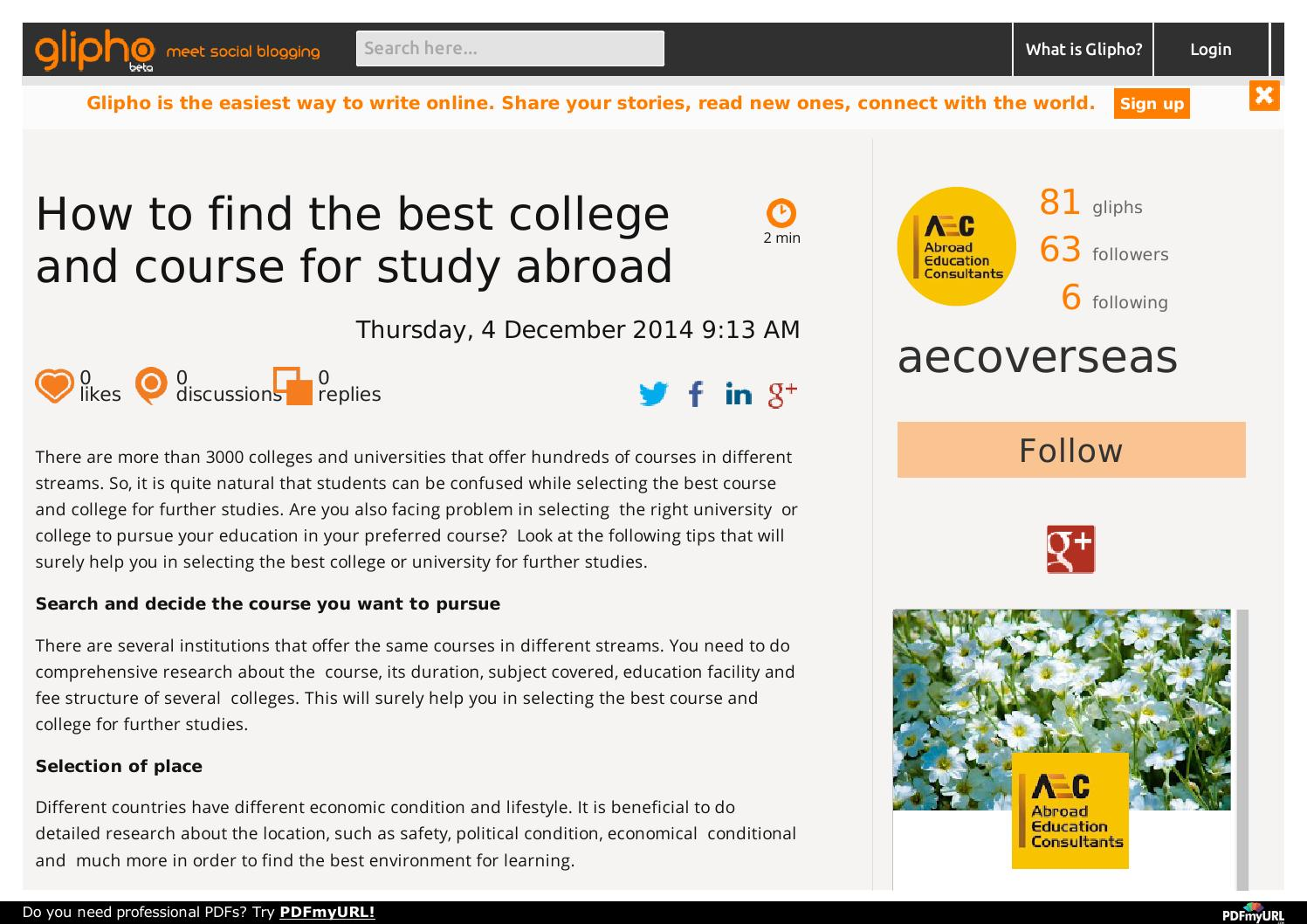 Best phone options for studying abroad