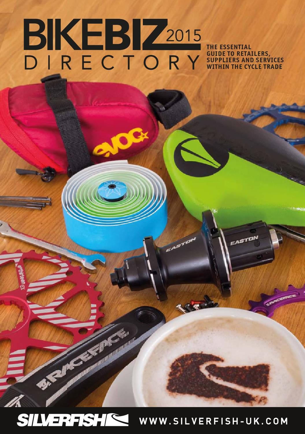 BikeBiz Directory 2015 By NewBay Europe Issuu