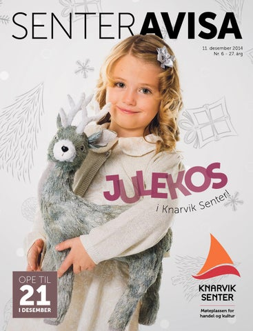 SenterAvisa - nr6 2014