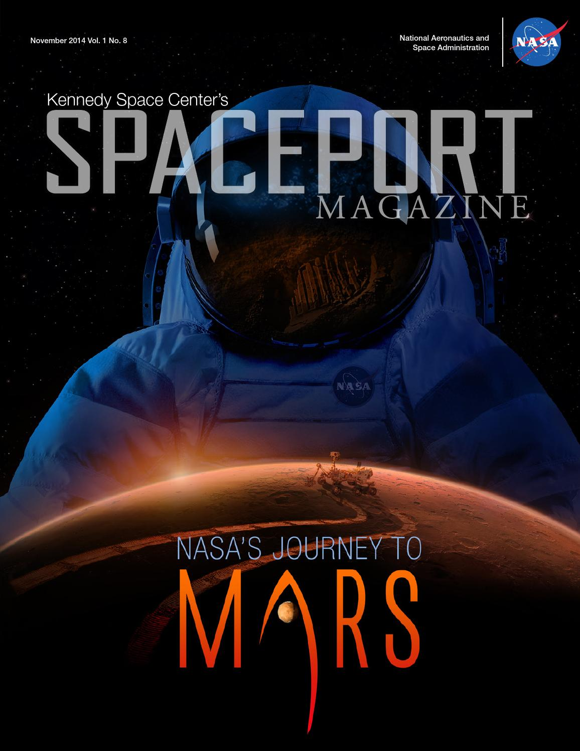 Space Safety Magazine - Issue 1 - Fall 2011 |Space Magazine