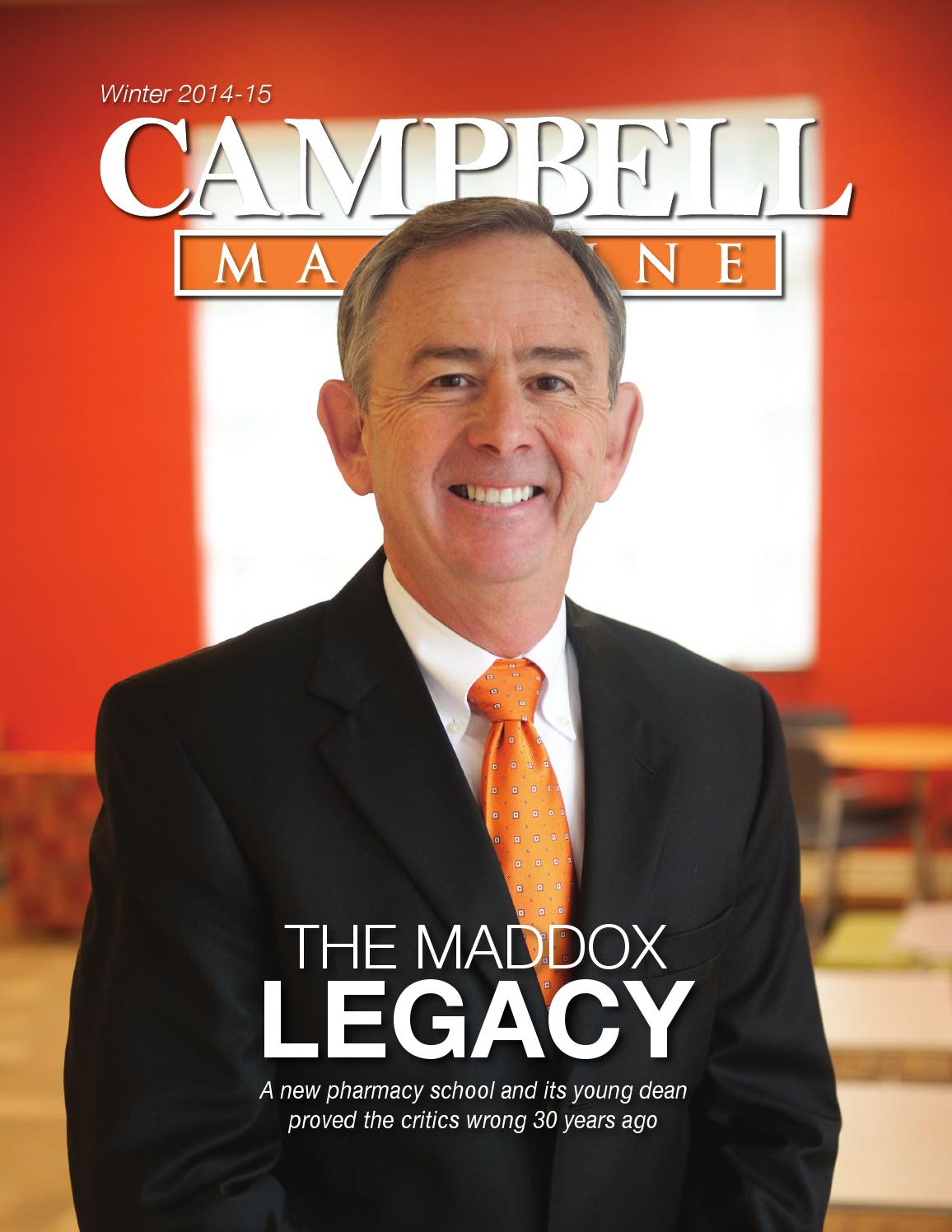 NFL Jerseys Outlet - Campbell Magazine Winter 2014-15 by Campbell University - issuu