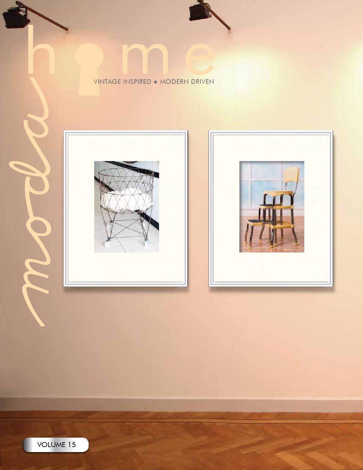 Moda Home Catalog Vol 15 By Moda Fabrics United Notions Issuu