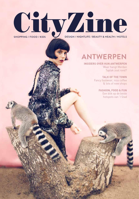 CITYZINE DE KUST 2012 by CityZine - issuu