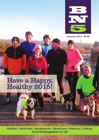 Bn5 magazine January 2015