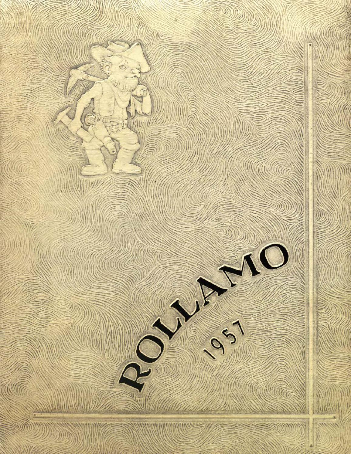 The Rollamo 1969 by Curtis Laws Wilson Library - issuu