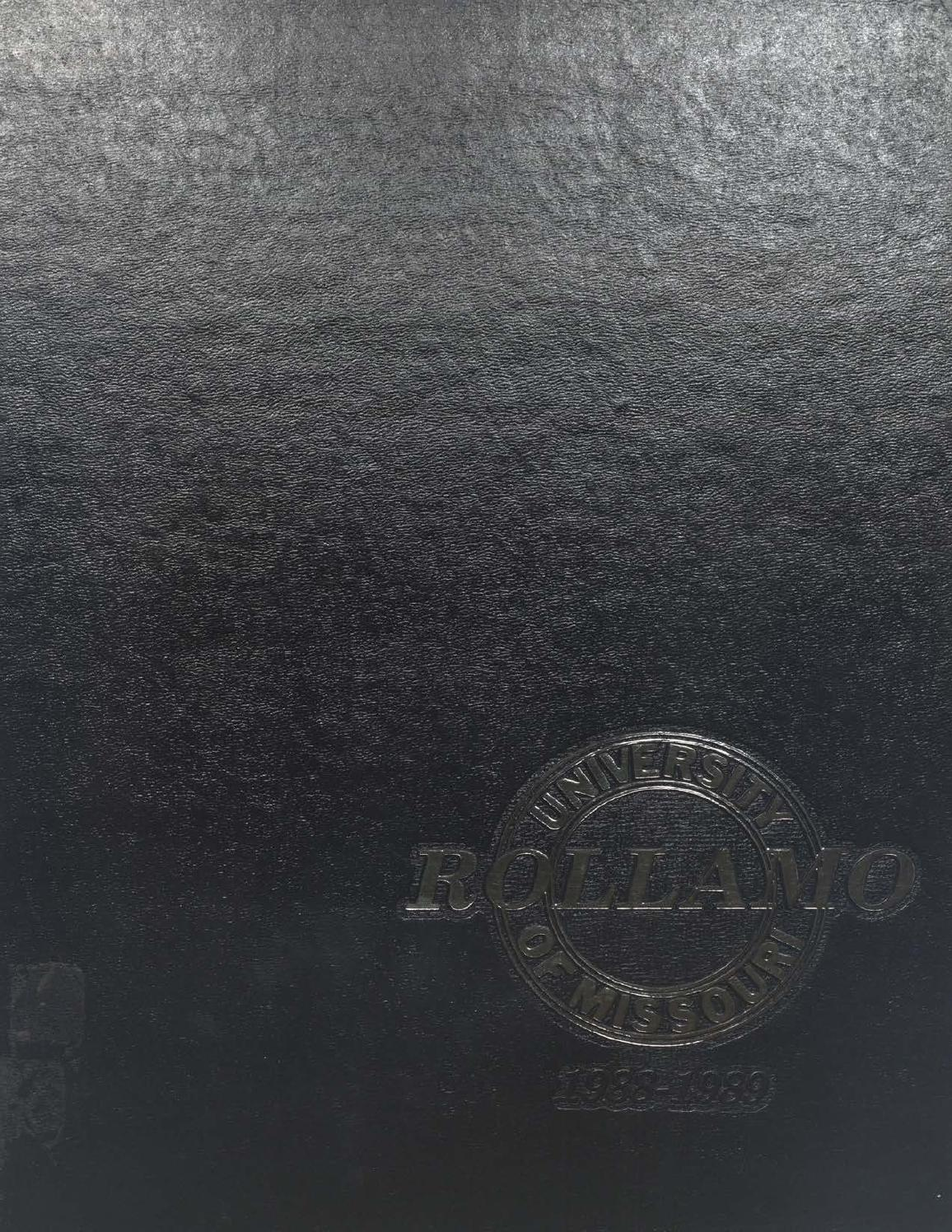 The Rollamo 1989 By Curtis Laws Wilson Library Issuu