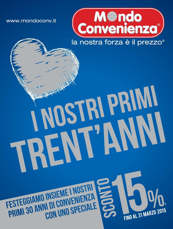 Mondo convenienza2015 by mobilpro issuu