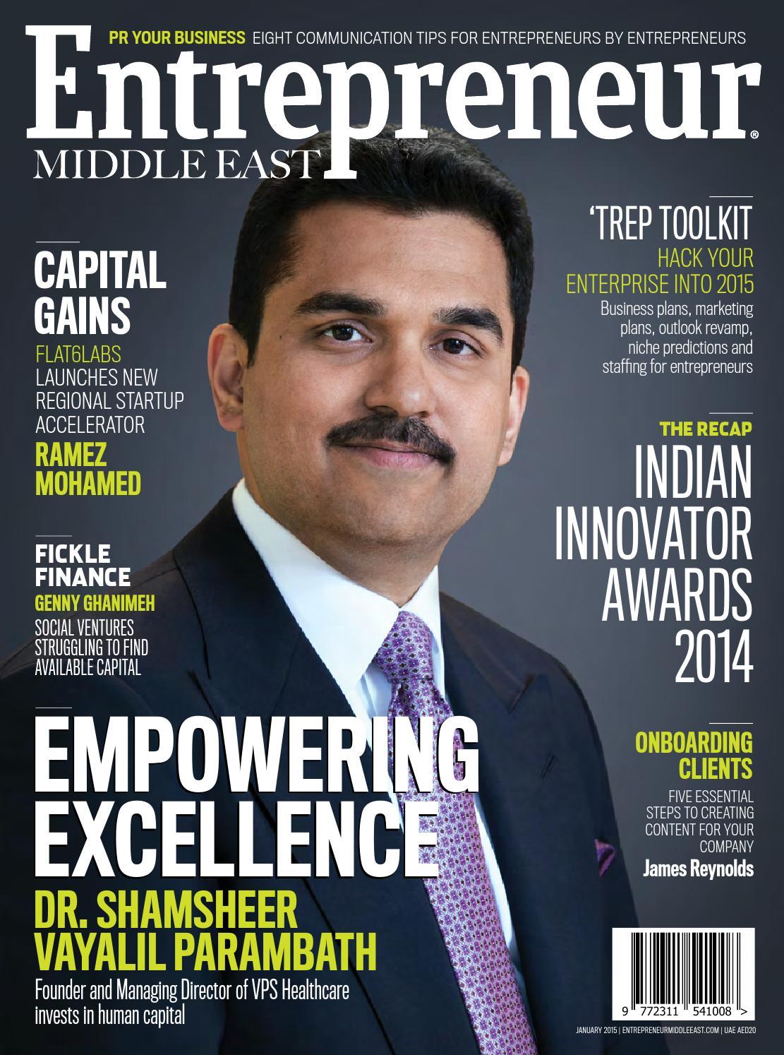 Entrepreneur Magazine Group 89