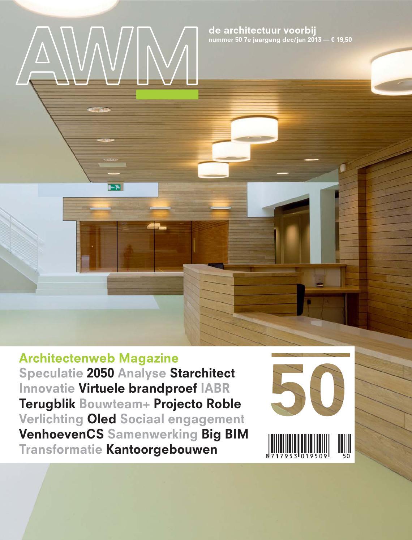 Awm 50 by architectenweb   issuu