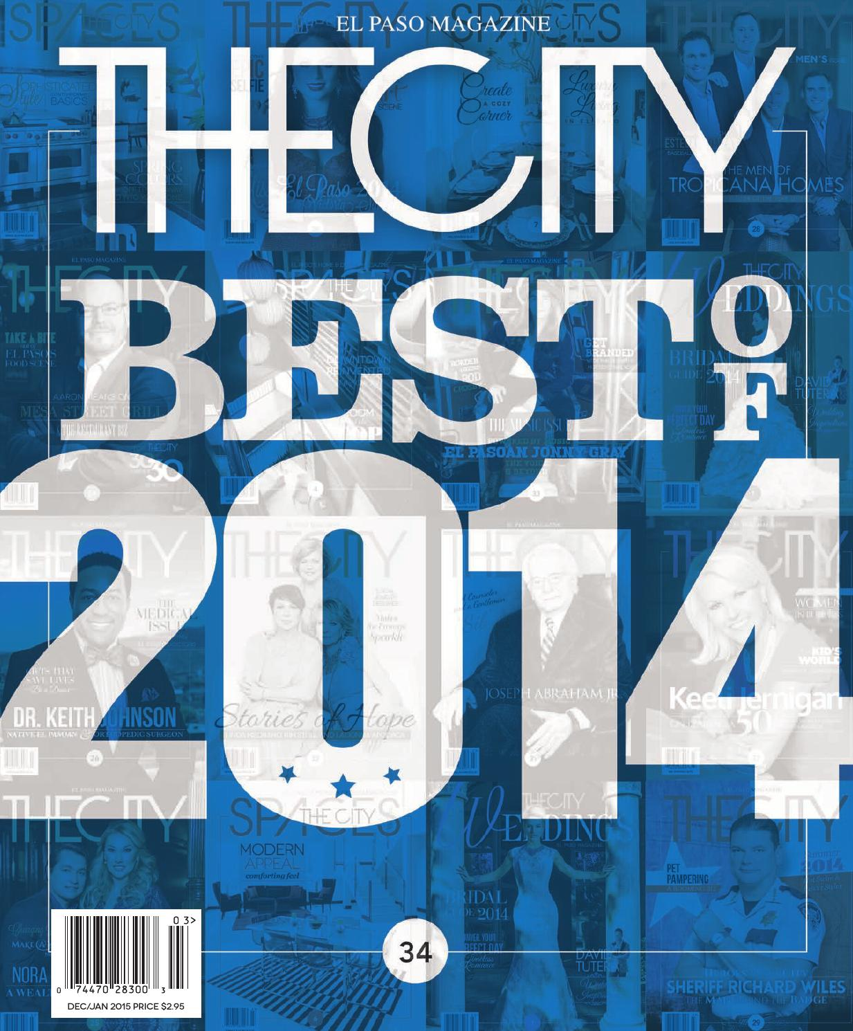 the city magazien el paso texas by zulem borider issuu