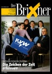 Brixner 121 - Februar 2000