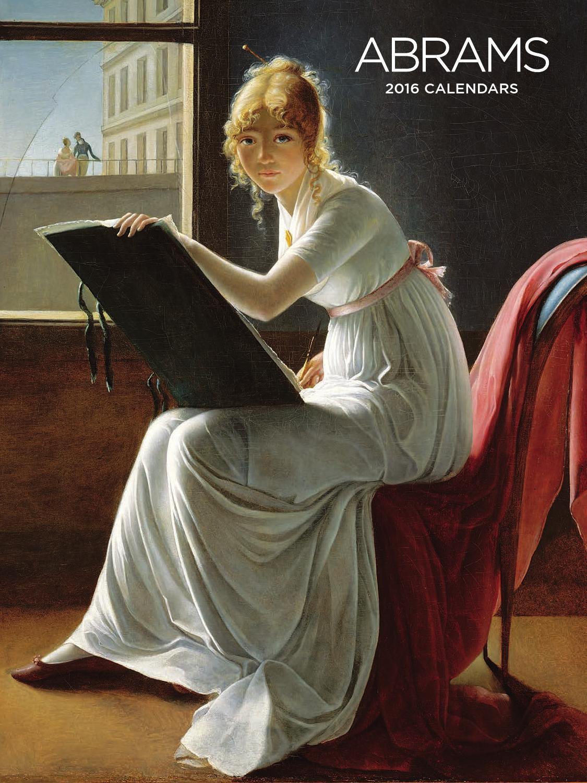 Calendar Metropolitan Museum Of Art : Abrams calendars by issuu