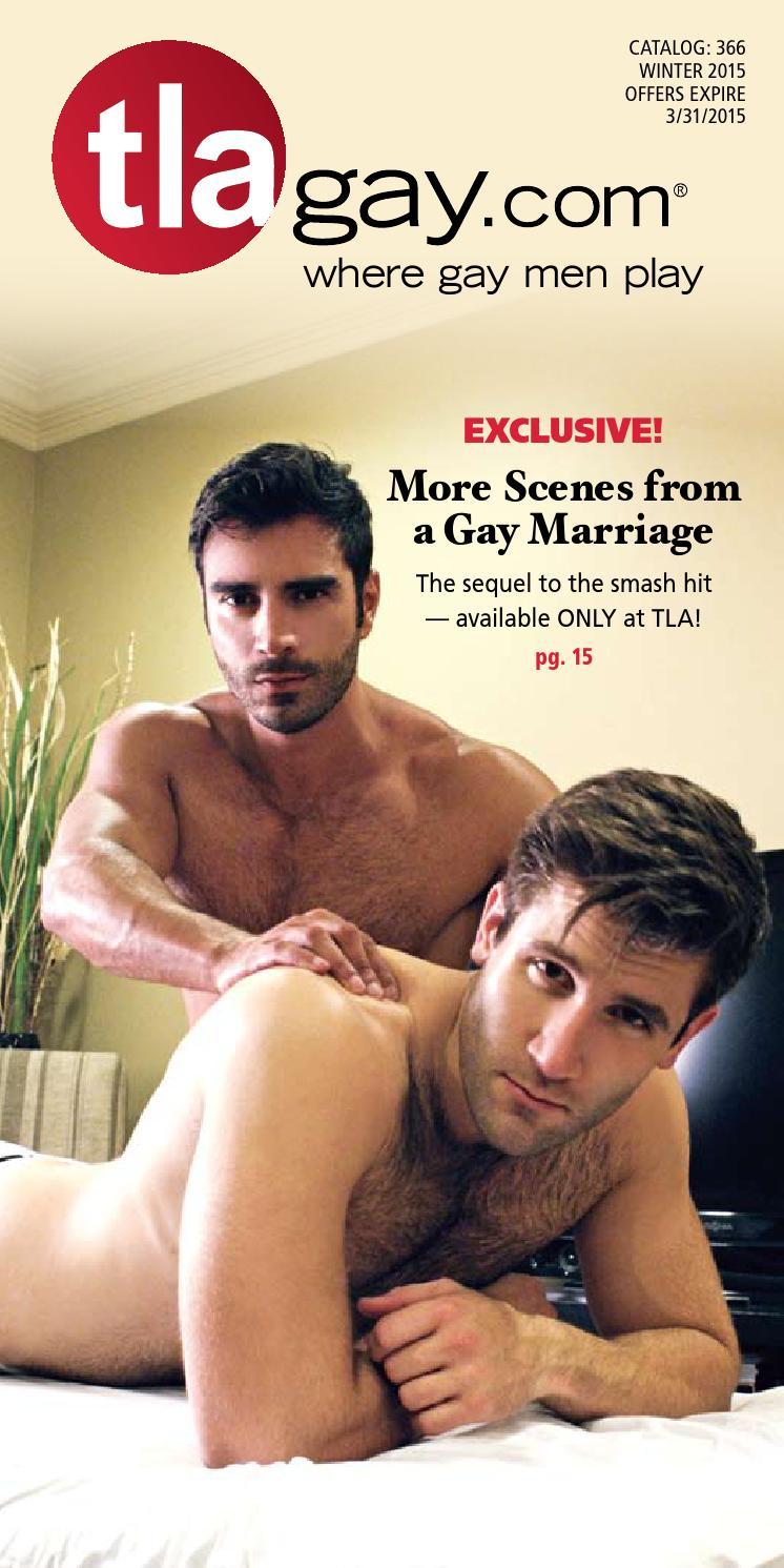 Gay tla