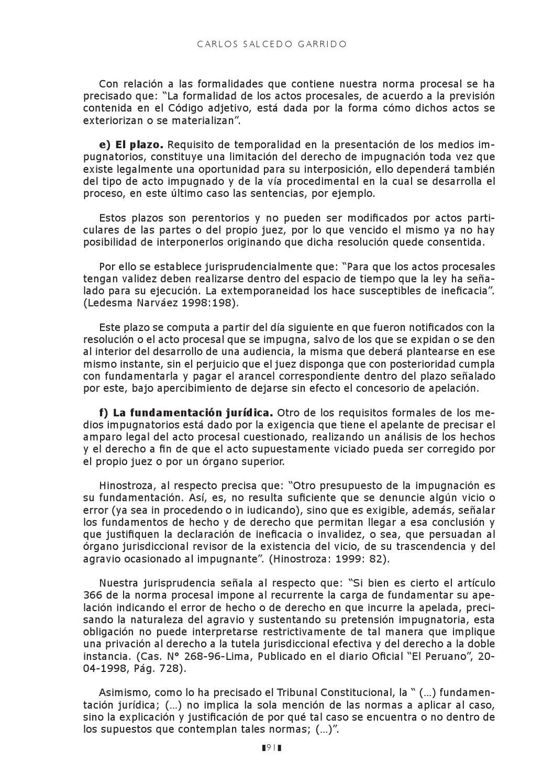 Derecho Civil Y Derecho Procesal Civil Iii Issuu Scribd