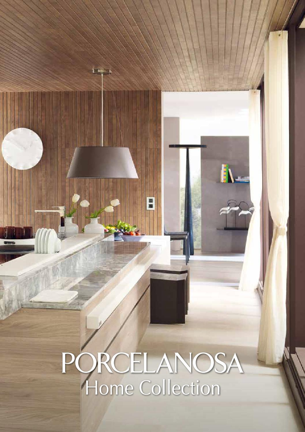 Catalogo porcelanosa by for Muebles de cocina porcelanosa