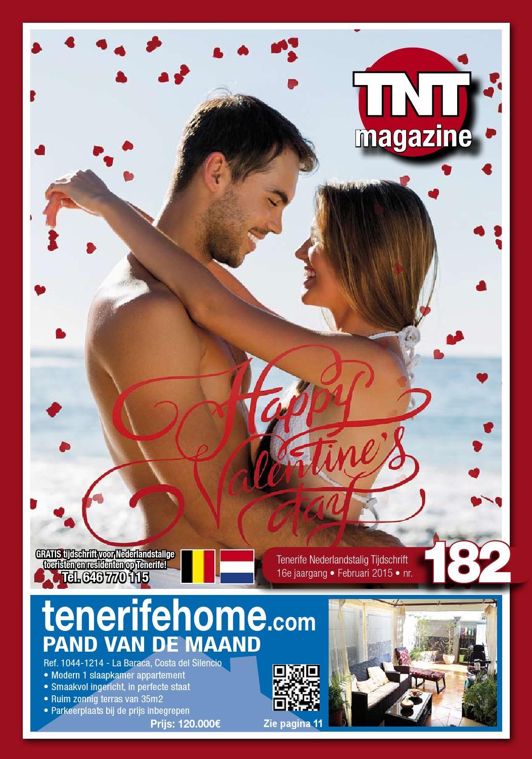 Tnt181 enero 2015 lr by TNT magazine - issuu