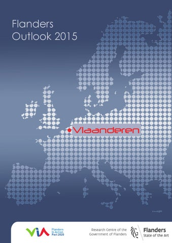 Flanders Outlook 2015
