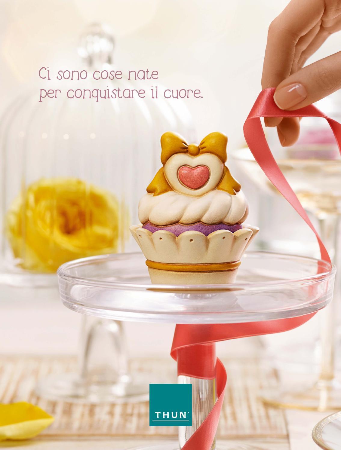 Catalogo primavera2015 by la linea casa issuu - Catalogo thun casa ...