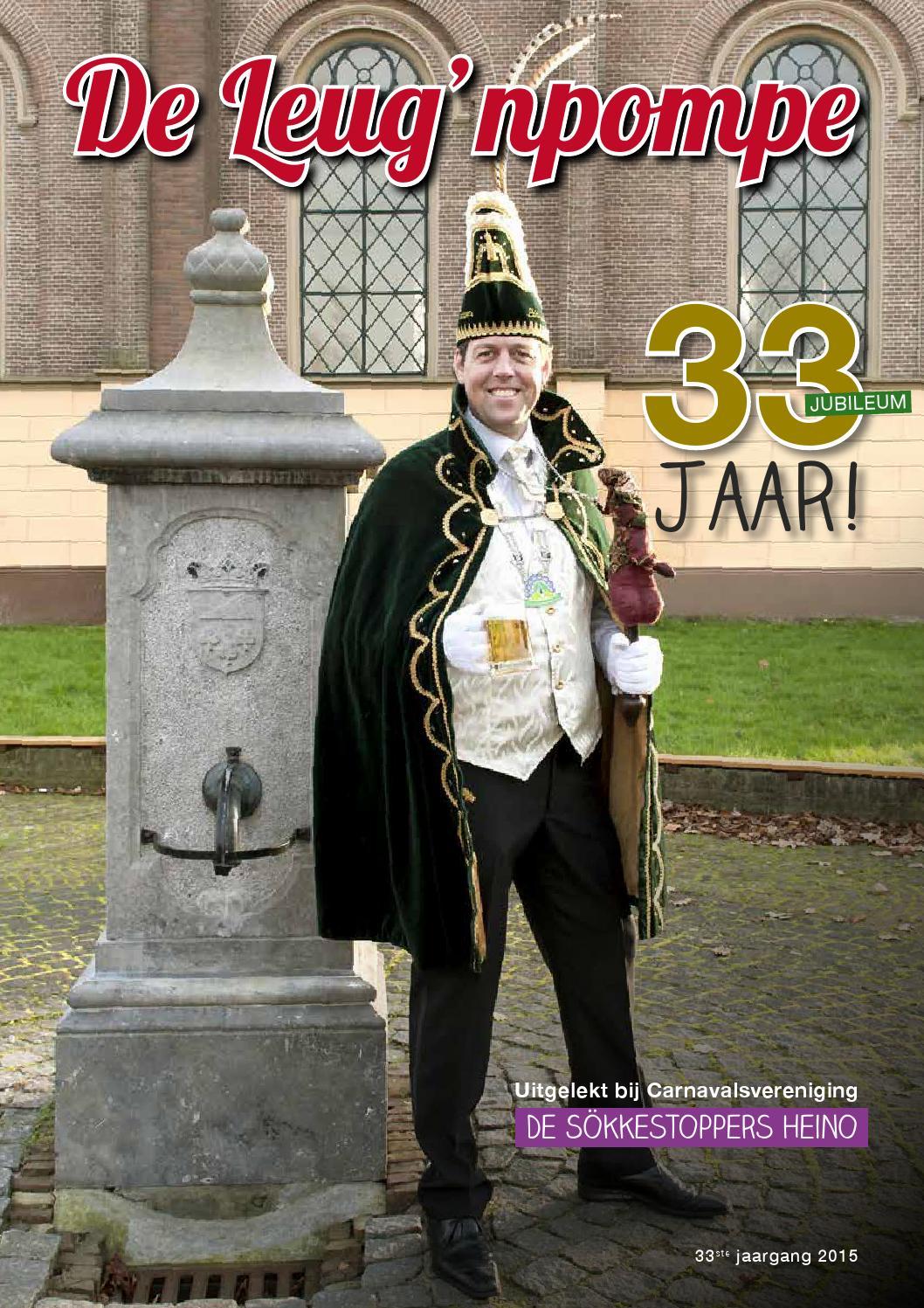 Leug'npompe 2013 by martijn jansman   issuu