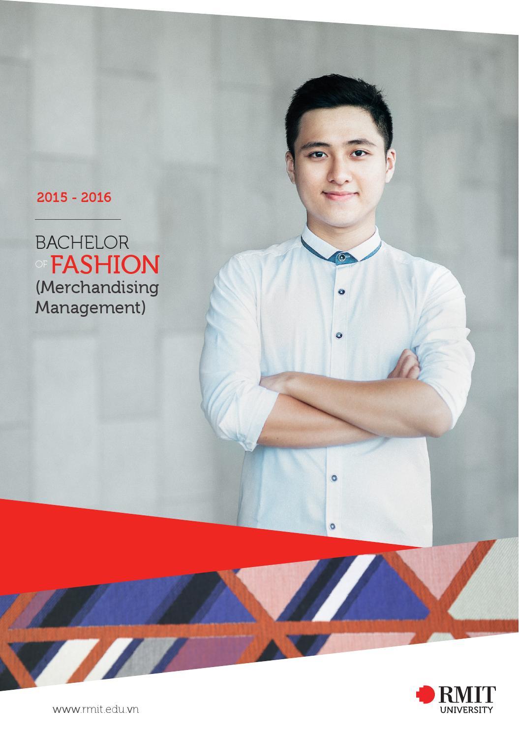 LIM fashion merchandising essay for admission?