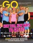 GO Mag - January 2015