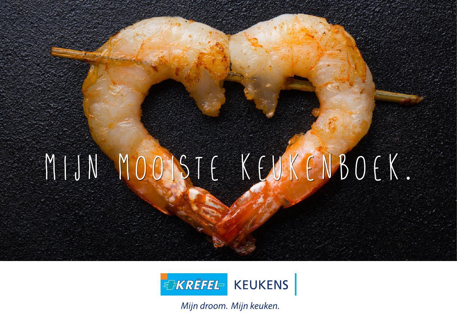 Krëfel keukengids 2015 by krëfel   issuu