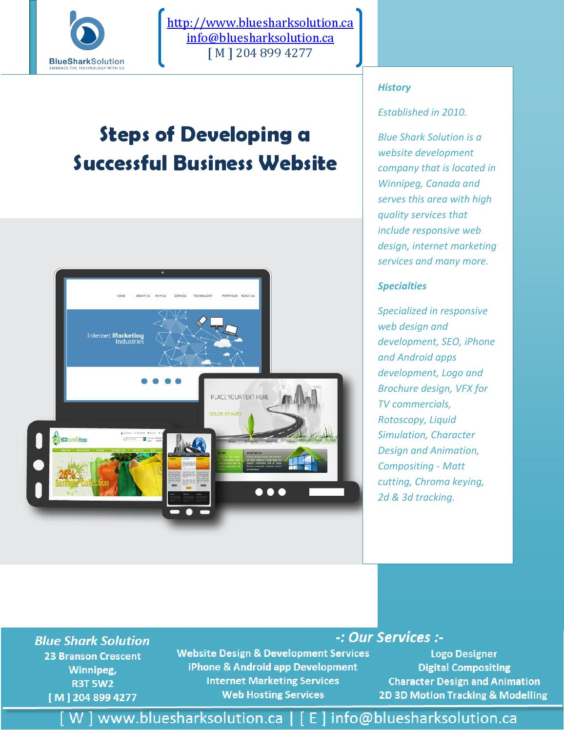 developing digital story