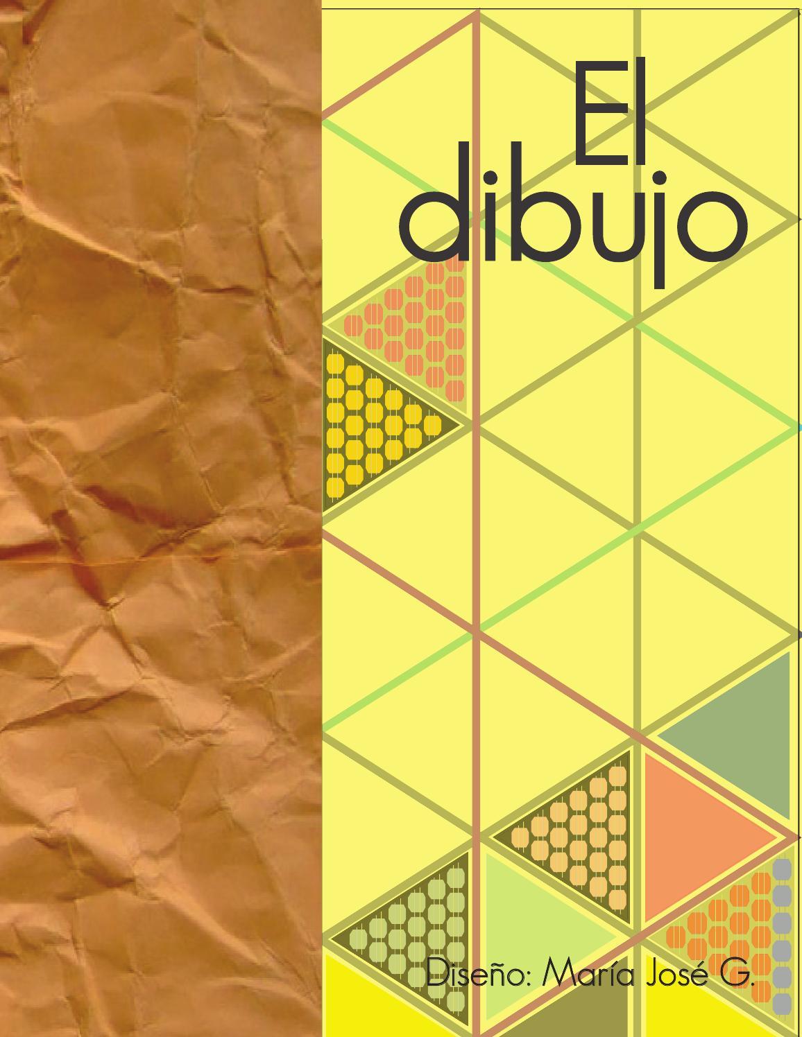 Isuu Didujo Tecnico - Magazine cover