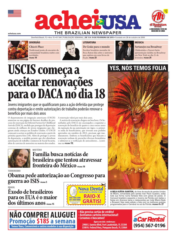Acheiusa 544 By Acheiusa Newspaper Issuu