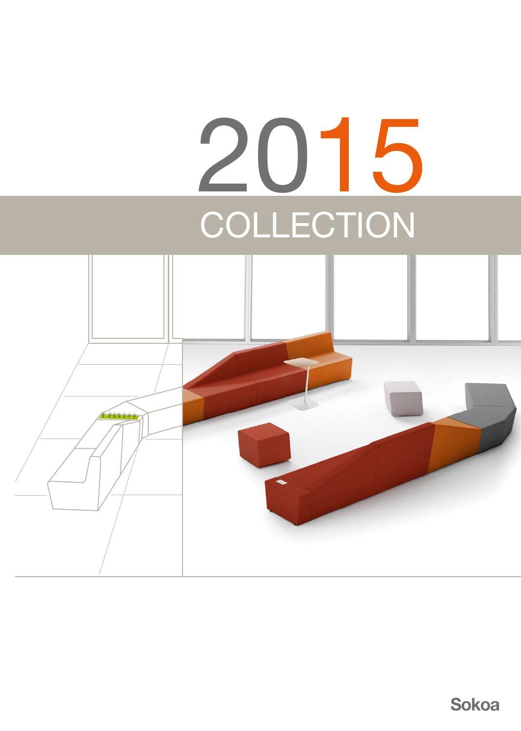 catalogue collection sokoa 2015 by sokoa hendaye issuu. Black Bedroom Furniture Sets. Home Design Ideas