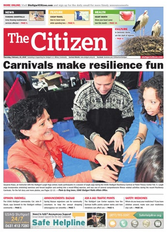 The Citizen - February 19, 2015