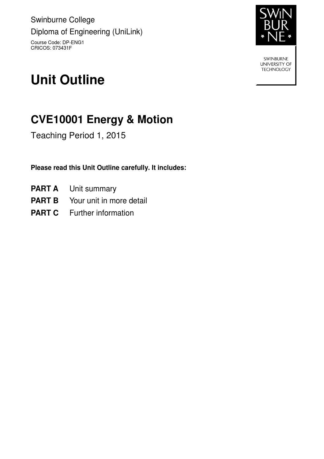 Uncategorized Potential Energy Worksheet worksheet kinetic and potential energy problems cve10001 unit outline tp1 2015 by carol aeschliman issuu
