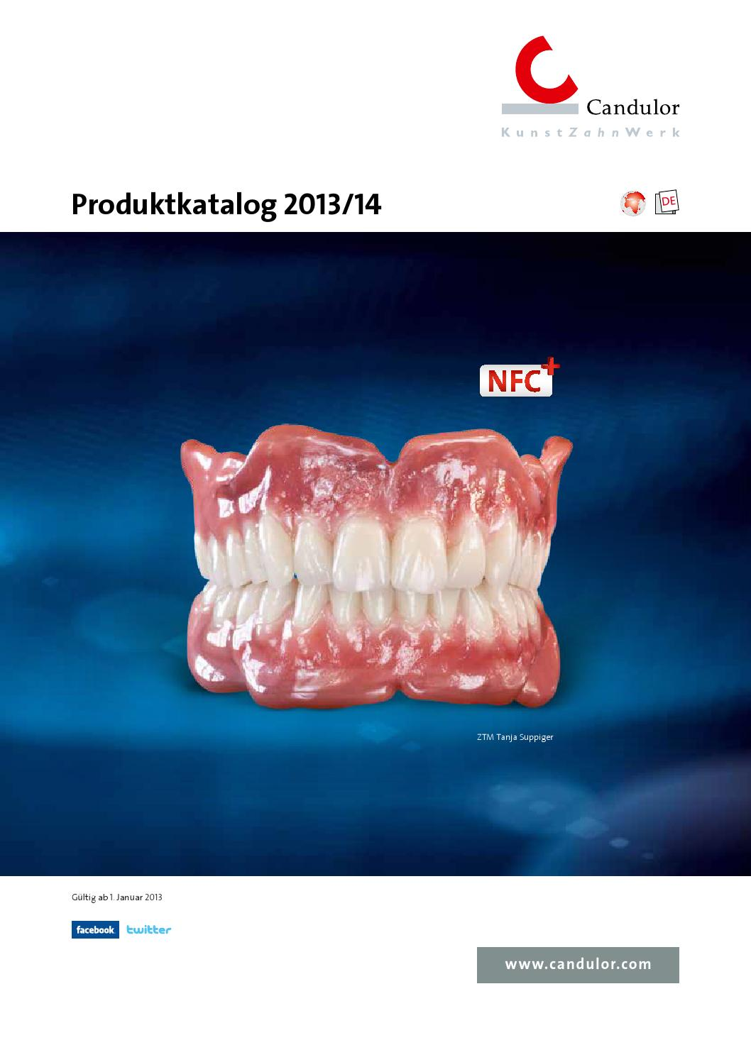 candulor produktkatalog international 2013/14 by candulor - issuu, Hause ideen