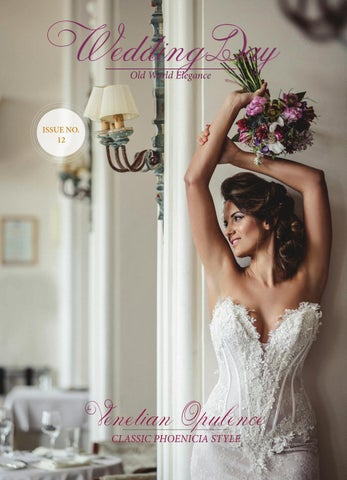 WeddingDay magazine