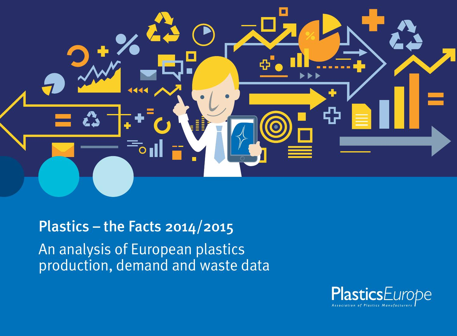 facts about plastics What are the most common types of plastic there are six main types of plastic, described on our facts & resources: types of plastics page.