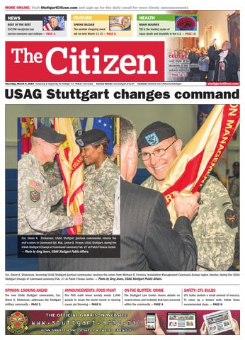 The Citizen - March 5, 2015