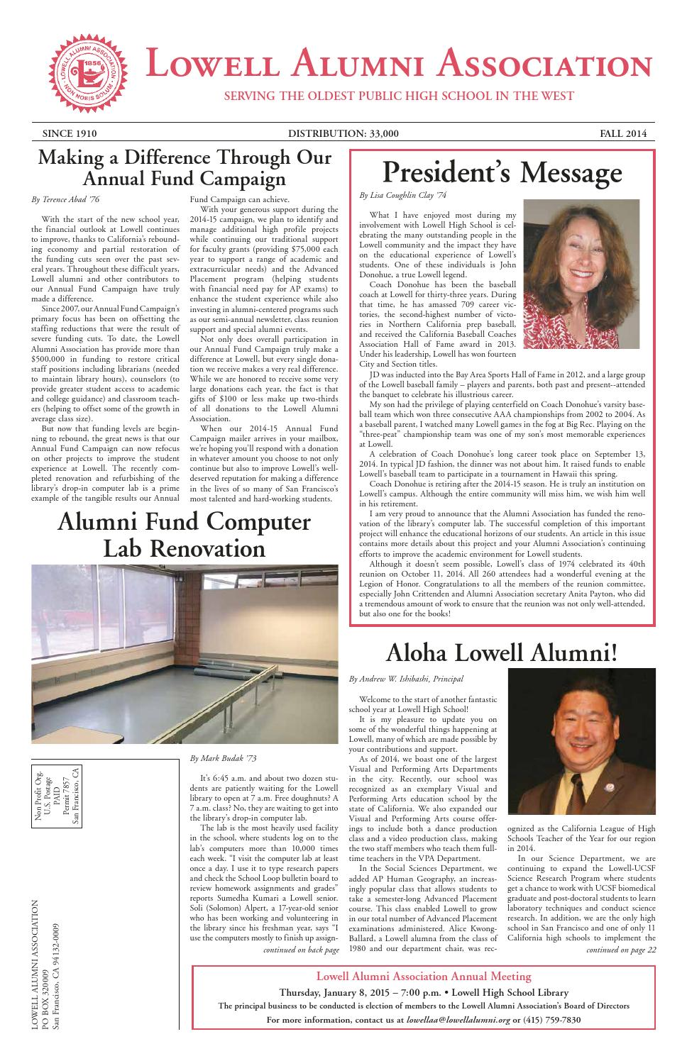 Making A News Letter With Publisher