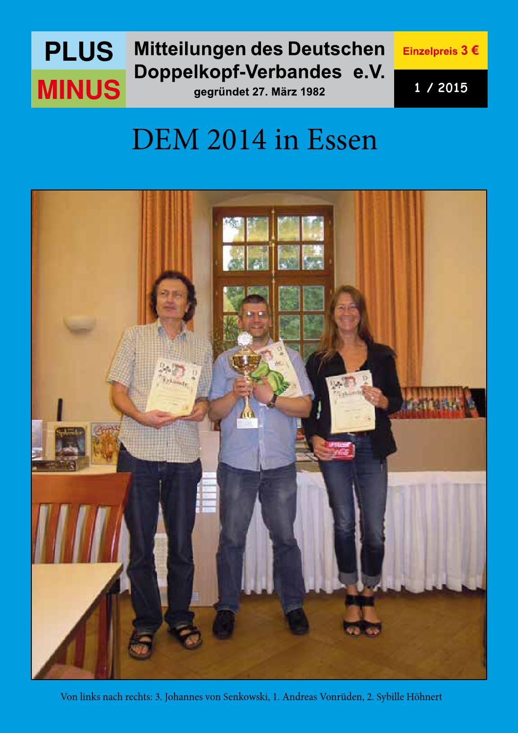 pm ausgabe 2015-01 by ddv2014