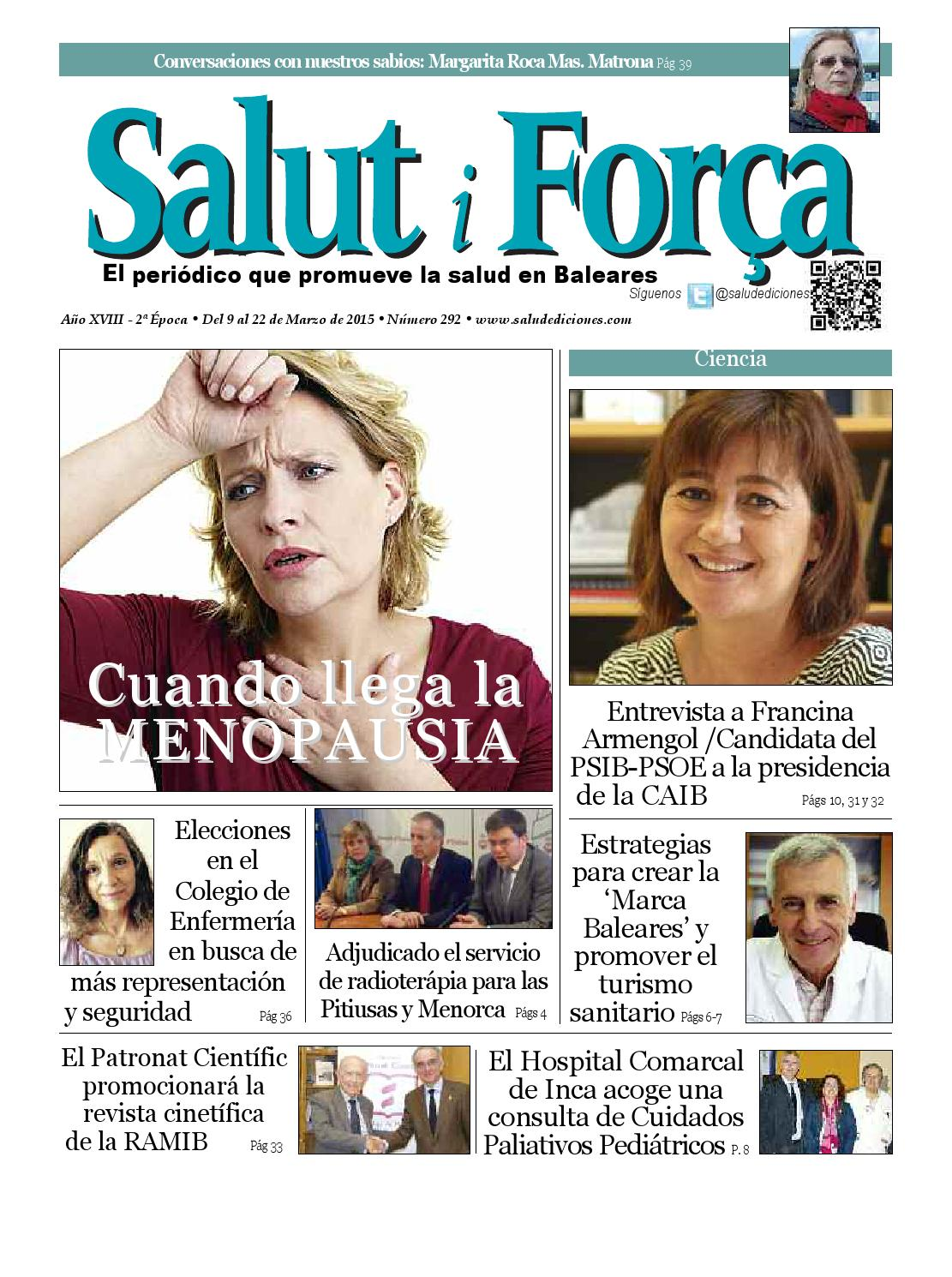 292 salut i forca baleares by salud ediciones issuu