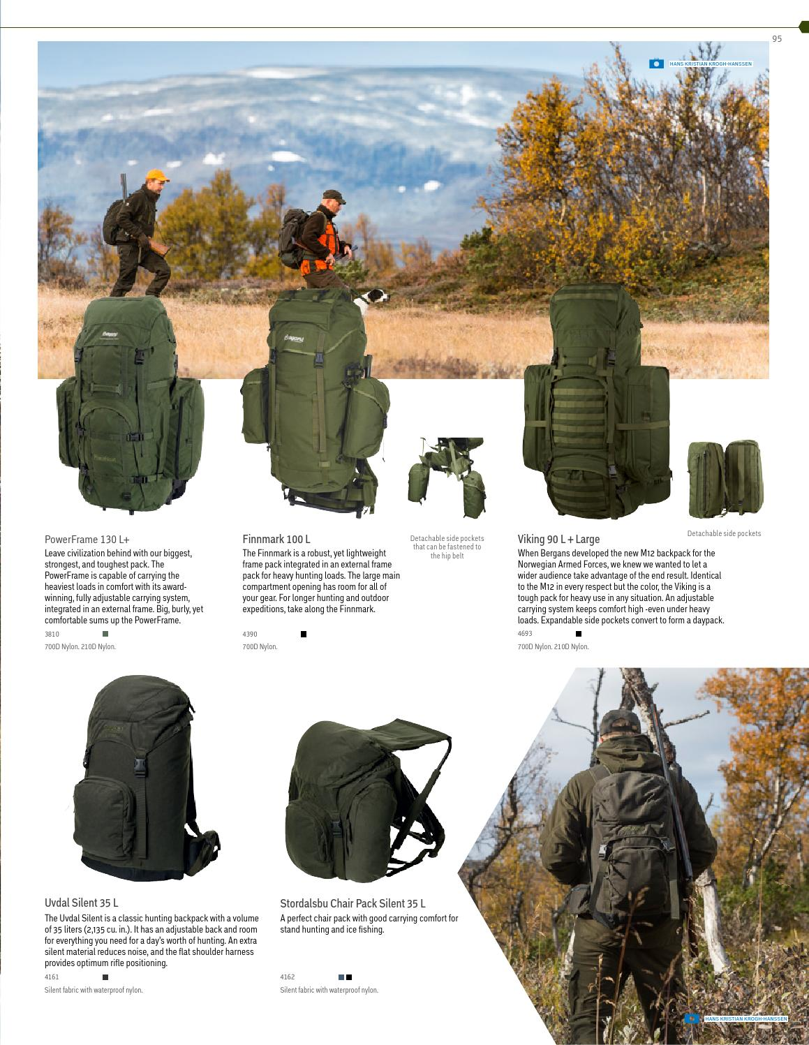 Bergans Product Catalog Summer 2015 By Bergans Of Norway