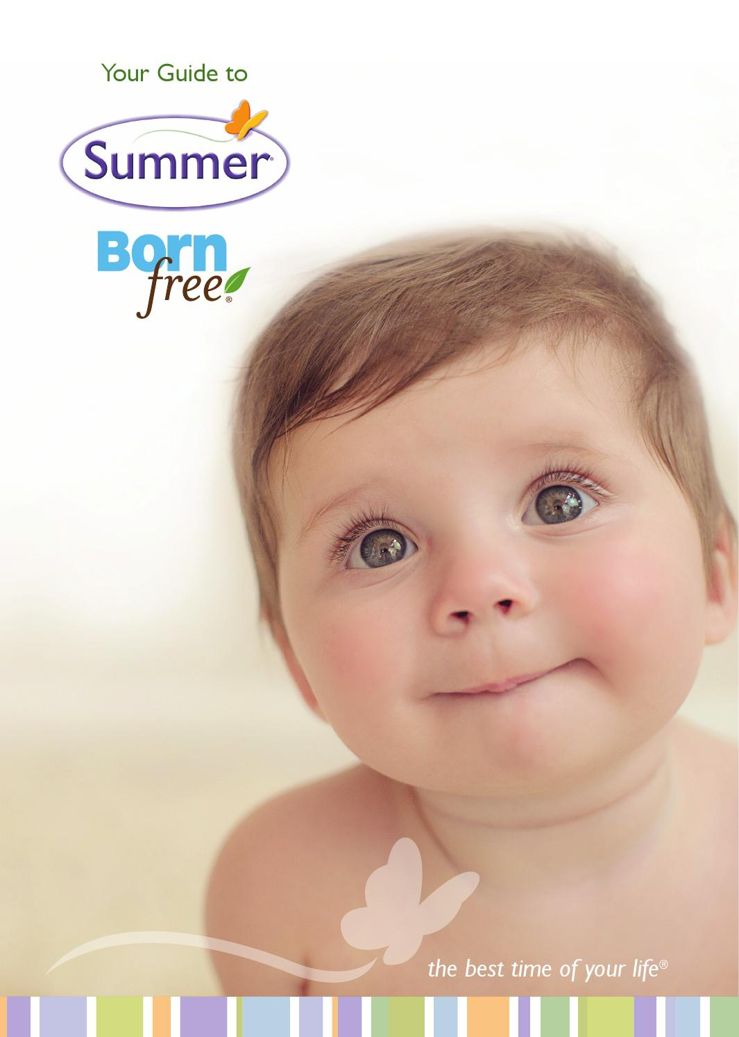 Summer infant zomer catalogus 8.14 by wietse lemstra   issuu