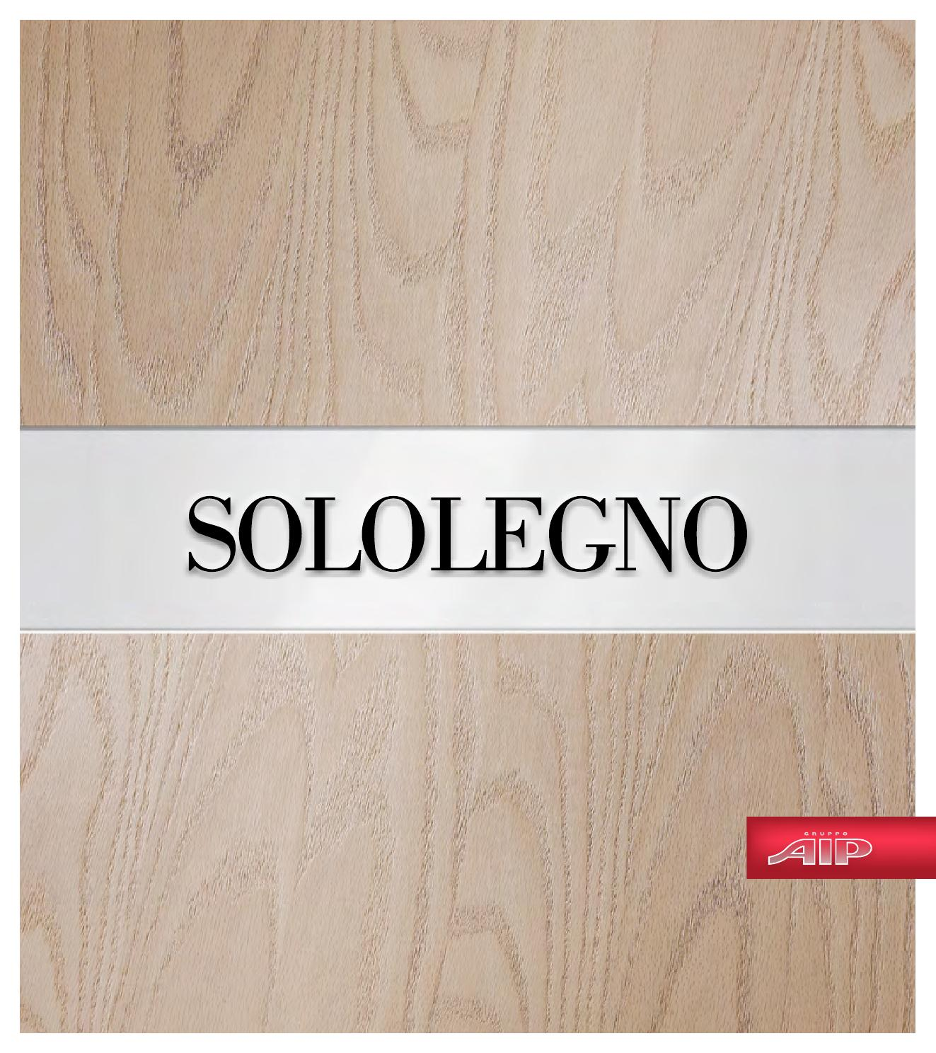 catalogo sololegno 2014 by aip porte issuu