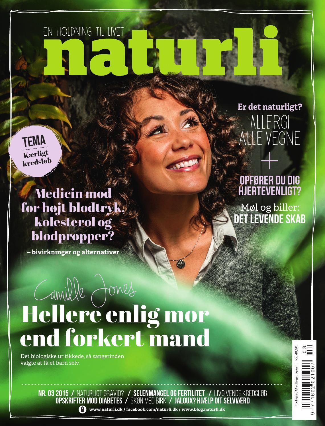 Naturli 01, 2016 by Mediegruppen as - issuu