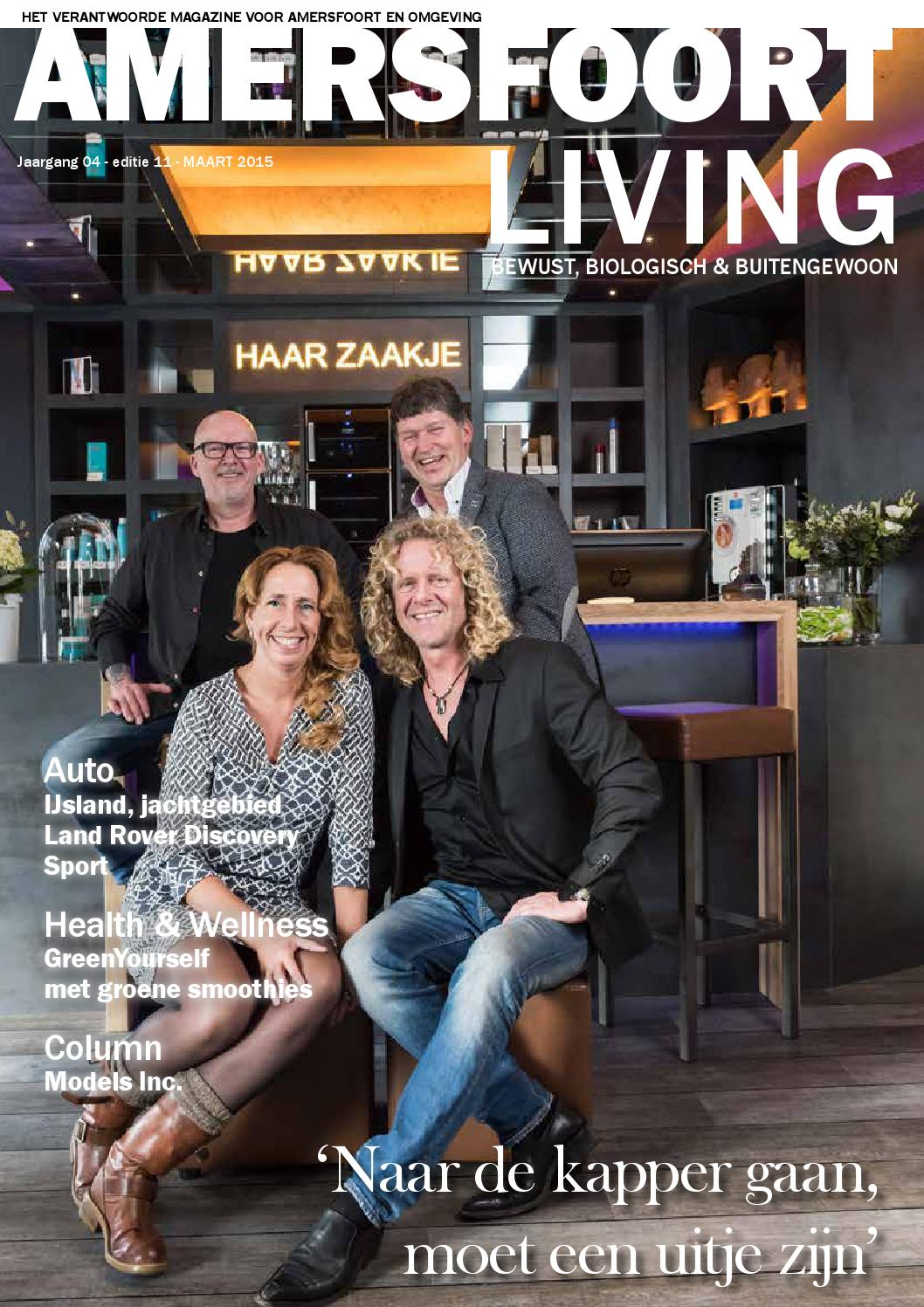 Amersfoort Living 09 by Rex Magazines - issuu