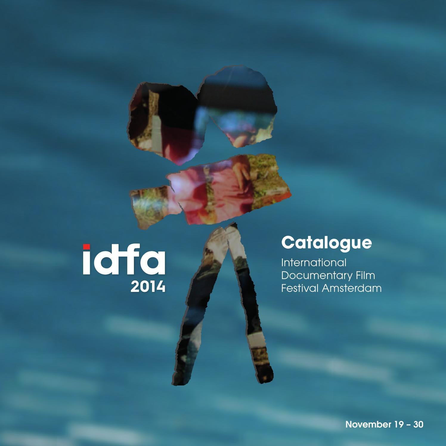 Catalogue 2013 by idfa international documentary film festival ...