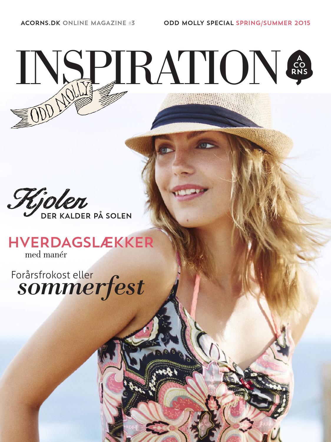 A Magazine, Copenhagen, Denmark. likes. A Magazine er et trendsættende lækkert Mode-Magasin til kvinder mellem 25 og