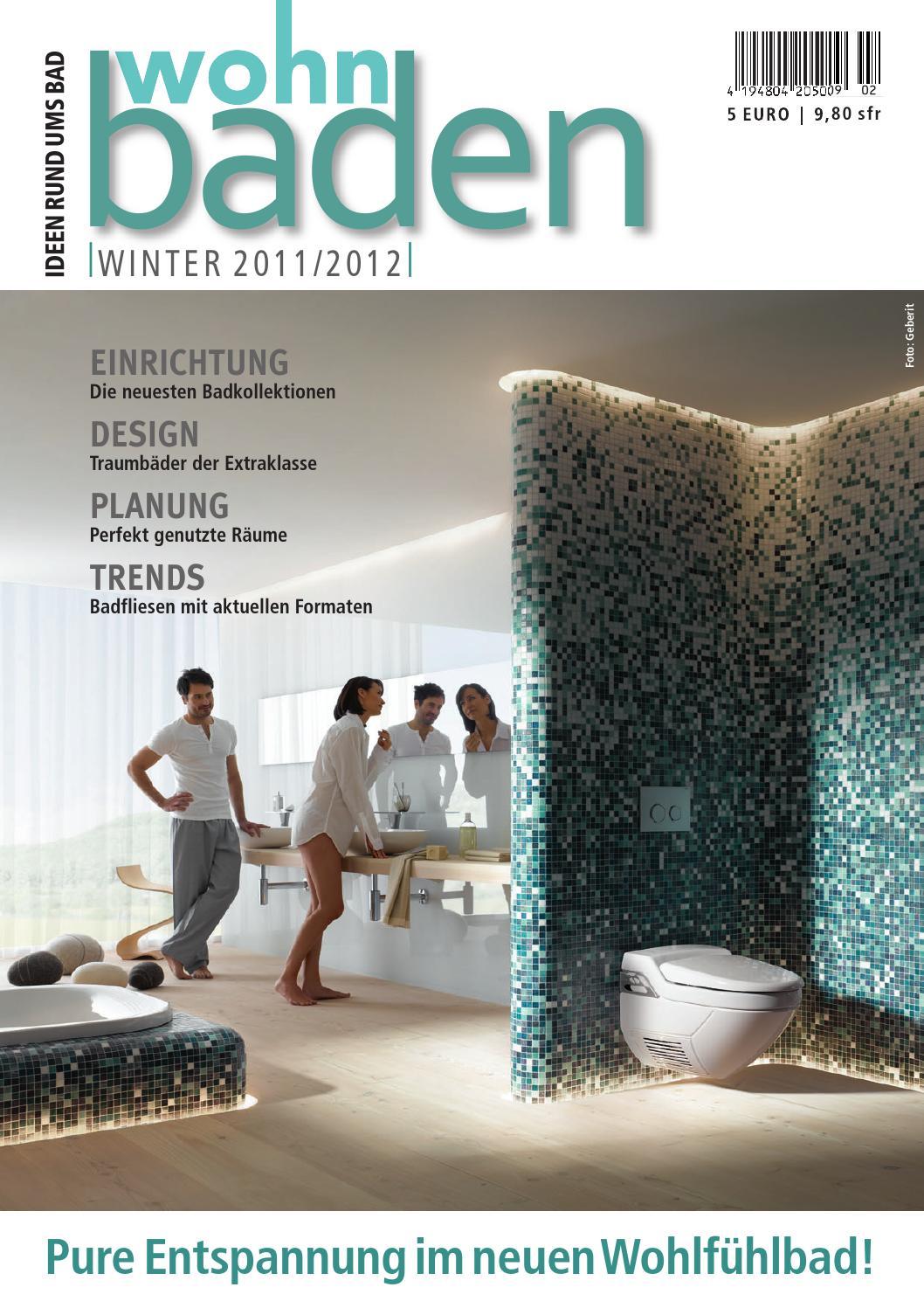 Wohnbaden 1 2013 by krammer neue medien   issuu